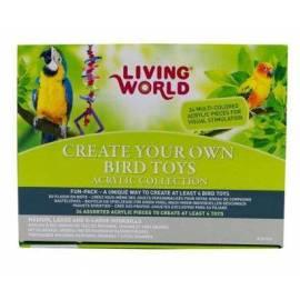 Living world Kit Creativo