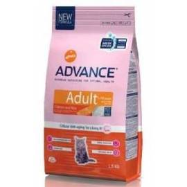 Advance Adult Salmón y Arroz