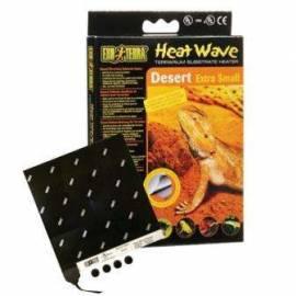 Exo Terra Heat Wave(calentador de sustrato)