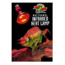 Zoo Med Lámpara de calor infraroja nocturna