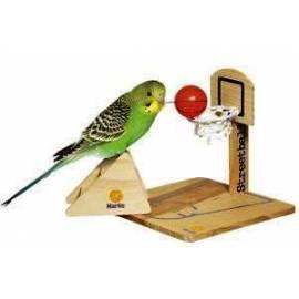 Karlie Streetball-juego de inteligencia