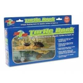 Zoomed Turtle Dock