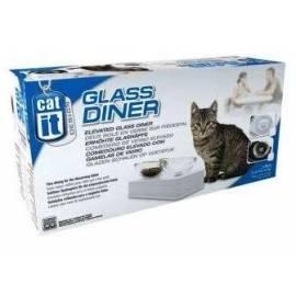 Cat It Glass Diner