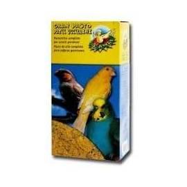 Pasta de Cría-Pájaros Granívoros