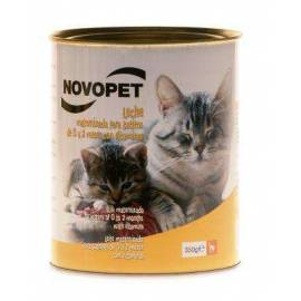 Novopet Leche Maternizada para Gatos