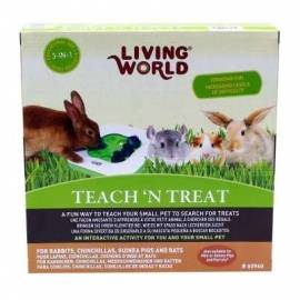 Living World Teach'n Treat juguete