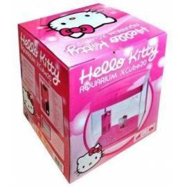 Hello Kitty Aquarium XCube20