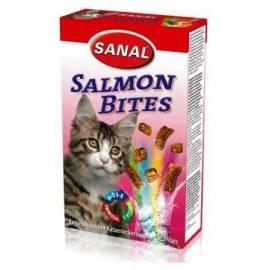 Sanal Salmón Bites