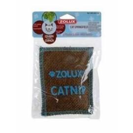 Zolux bolsa catnip