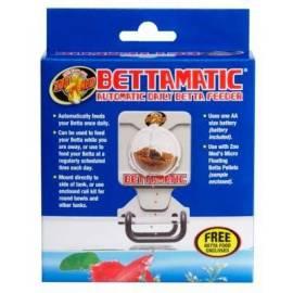 Zoomed Bettamatic Alimentador