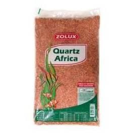 Zolux Grava Quartz Africa