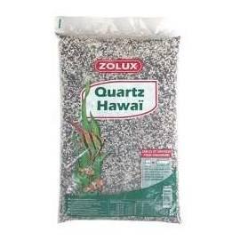 Zolux Grava Quartz Hawaï