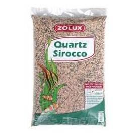 Zolux Quartz Sirocco 9 litros