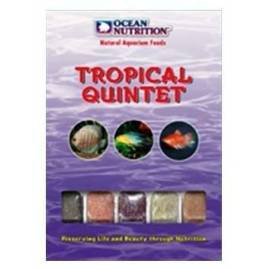 Ocean Nutrition Tropical Quintet