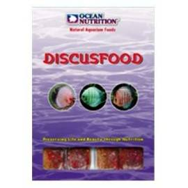 Ocean Nutrition Discusfood 100gr