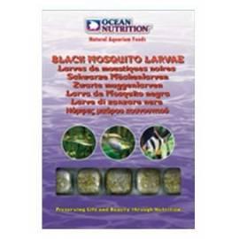 Ocean Nutrition Black Mosquito Larvae