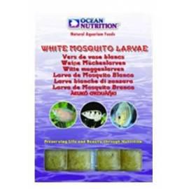 Ocean Nutrition White Mosquito Larvae
