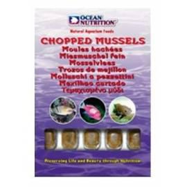 Ocean Nutrition Chopped Mussels
