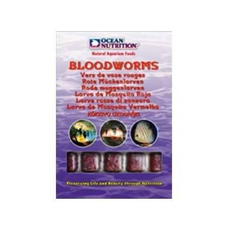 Ocean Nutrition Bloodworms