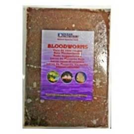 Ocean Nutrition Bloodworms larvas de mosquito rojo 454gr