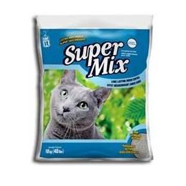 Cat It |Super Mix arena aglomerante bolsa de 18 kilos