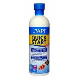 Api Aqua Quick Start