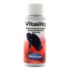 Seachem Vitality