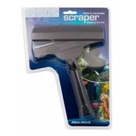Aqua Medic Scraper Rasqueta