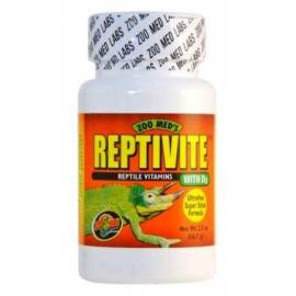 Zoomed Reptivite
