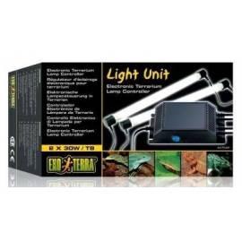 Exo Terra Light Unit