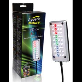 Aquatic Nature LED 36 RGB
