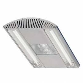 Pantalla Ocean Light HQI+T5 actínico silver