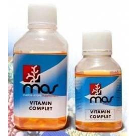 mas Vitamin Complet