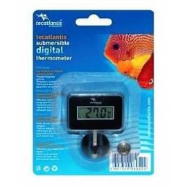 Tecatlantis Termómetro Digital Sumergible