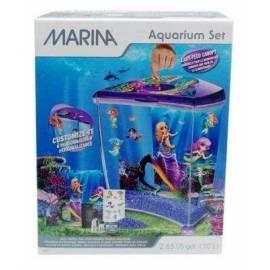 Marina Aquarium Set Personalizable