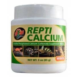 Zoomed Reptil Calcium con D3