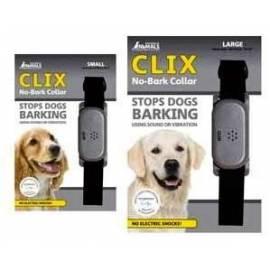 Collar Antiladridos CLIX- No Bark