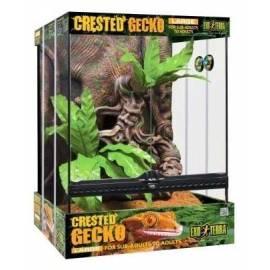 Exo Terra Habitat Kit Gecko Crestado