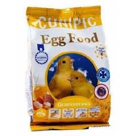 Cunipic Egg Food Pasta de Cría Amarilla para Granívoros