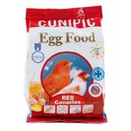 Cunipic Pasta de Cría Roja para Canarios Rojos