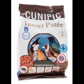 Cunipic Insect Patée Pasta de Cría para Insectívoros