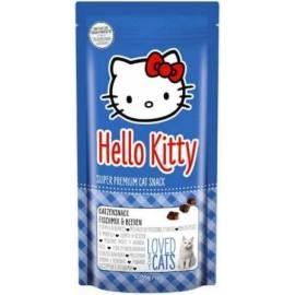Hello Kitty Snack para Gatos