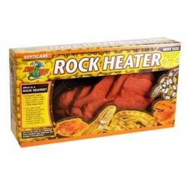 Zoomed Rock Heater Piedra Calefactora