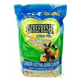 Carefresh Litter Plus