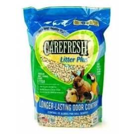 Carefresh Litter Plus
