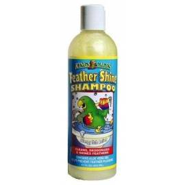 Champú para Loros Feather Shine