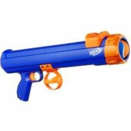 Nerf Dog Pistola Lanza Pelotas