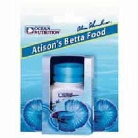 Atison's Betta Food (15grs)
