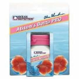 Atison's Betta Pro (15grs)