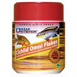 Cichlid Omni Flake Foods (156grs)